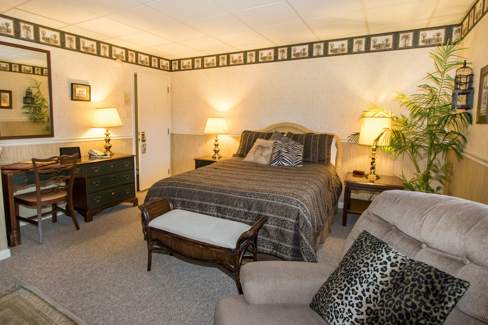 Greenville Pa Bed And Breakfast